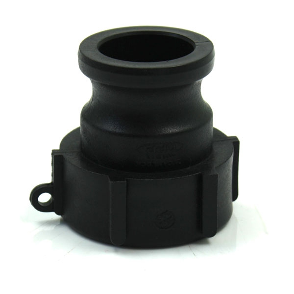 s60x6 ibc adapter auf 1 1 2 zoll camlock stecker. Black Bedroom Furniture Sets. Home Design Ideas